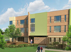 Exterior Rendering of Austin Recovery's New Family House Facility.  (PRNewsFoto/Austin Recovery)