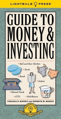 The 25th anniversary edition of Guide to Money & Investing, the essential handbook that helped usher in an era of educated independent investors. Newly revised and expanded, the Guide includes new sections on index investing, alternatives, and changes in how the markets work and how they are regulated.