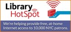 Mobile Beacon Partners with Sprint and New York Libraries on the Largest Library Internet Lending Pilot in the United States