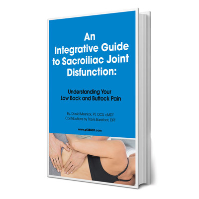 An Integrative Guide to Sacroiliac Joint Dysfunction