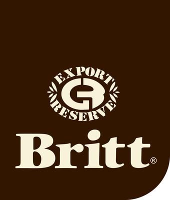 Britt - Logo