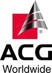ACG Worldwide Logo (PRNewsFoto/ACG Worldwide)