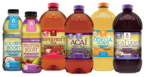 Genesis Today Expands Exclusive Line Of Superfruit Juice Offerings