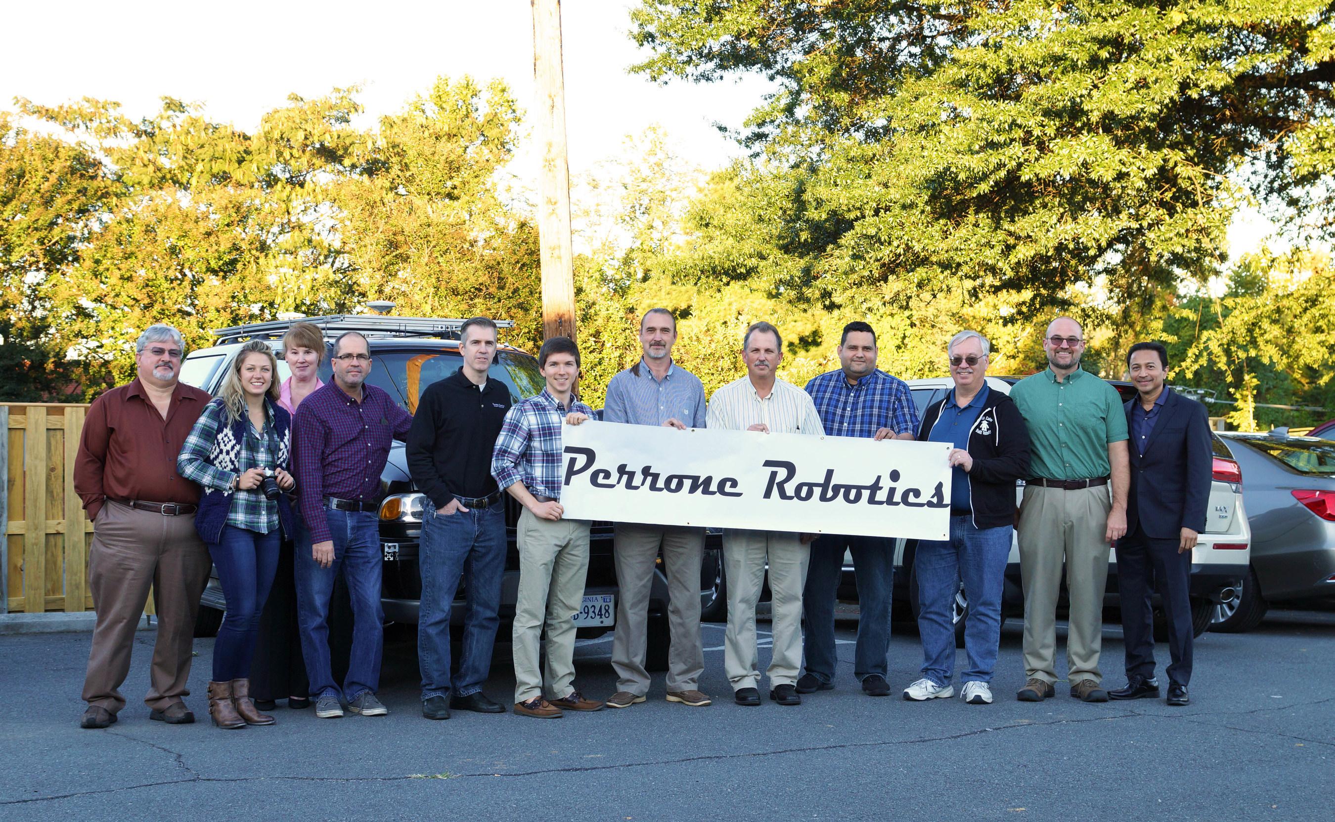 Perrone Robotics, Inc Team
