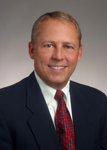 Richard Sarfert Joins Penn Liberty Bank