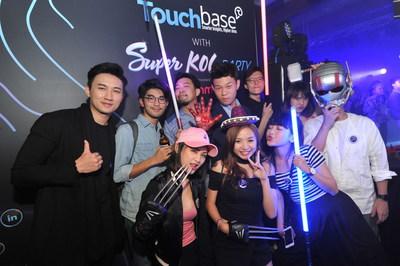 Hong Kong Super KOLs Party-ing!