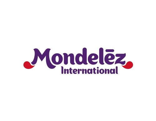 Mondelez International Logo (PRNewsFoto/Mondelez International)