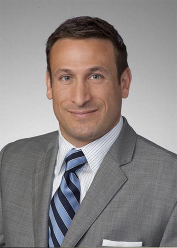 Eric T. Kalamaras, Chief Financial Officer (CFO), Azure Midstream Energy.  (PRNewsFoto/Azure Midstream Energy, ...