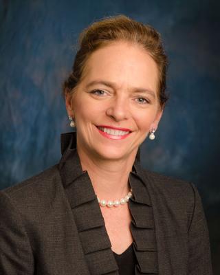 Christie Kelly, Chief Financial Officer.  (PRNewsFoto/Jones Lang LaSalle)