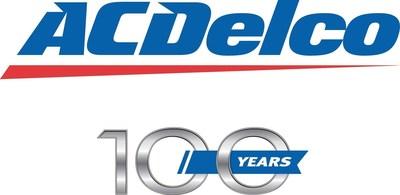 ACDelco celebrates 100 years