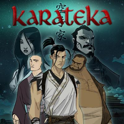 The New Karateka - Available Now! http://karateka.com/.  (PRNewsFoto/Jordan Mechner)