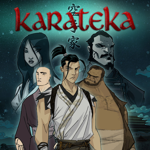 New Release of Karateka®, the 1980s Karate Classic by Prince of Persia Creator, Jordan Mechner,