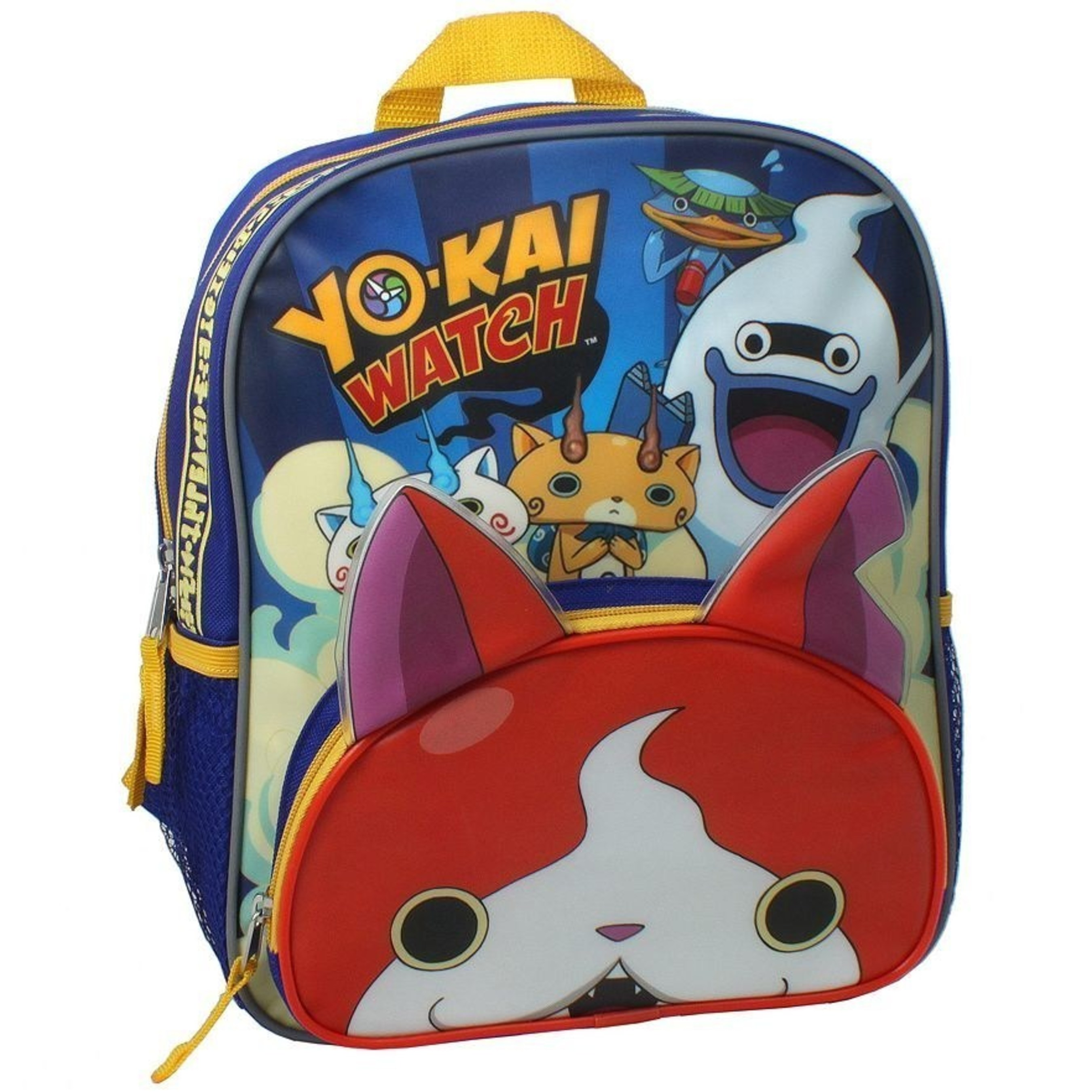 A plethora of new product is hitting stores now for back-to-school, including backpacks, accessories, apparel, sleepwear, footwear and plush, sold at major retailers including Walmart, Target, Kmart, Toys R Us and Hot Topic.