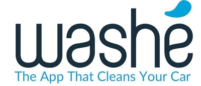 Washe - The App That Cleans Your Car