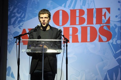 LiveU Solo provides broadcast quality live streaming video of interviews and show coverage for Obie Awards via Facebook Live