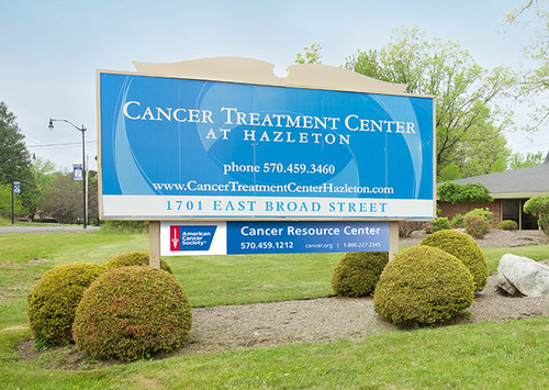 New ACS Cancer Resource Center Opens in Hazleton, Offers