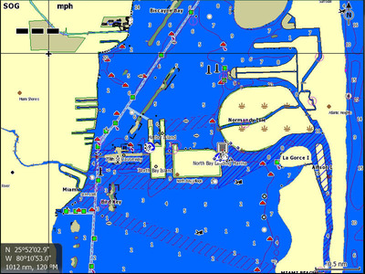 New Jeppesen C-MAP MAX-N Wide Cartography Now Available