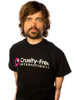 Emmy and Golden Globe award winning actor, Peter Dinklage, joins with Cruelty Free International in welcoming the introduction of the Humane Cosmetics Act in the USA to end the cruel use of animals to test cosmetics. www.crueltyfreeinternational.org