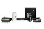 Polk Launches The First Great Sounding Wireless Music System™