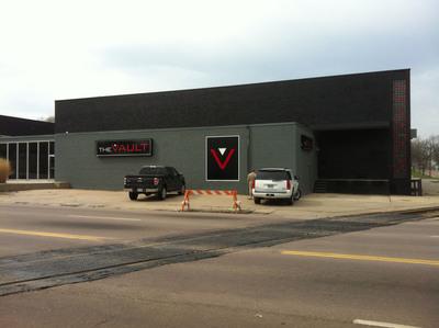 Formerly, The Vault, U-Haul Expands Self-Storage Operations to Sioux Falls.  (PRNewsFoto/U-Haul)