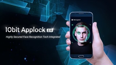 IObit Applock 2.0 revealed with highly secured face recognition technology