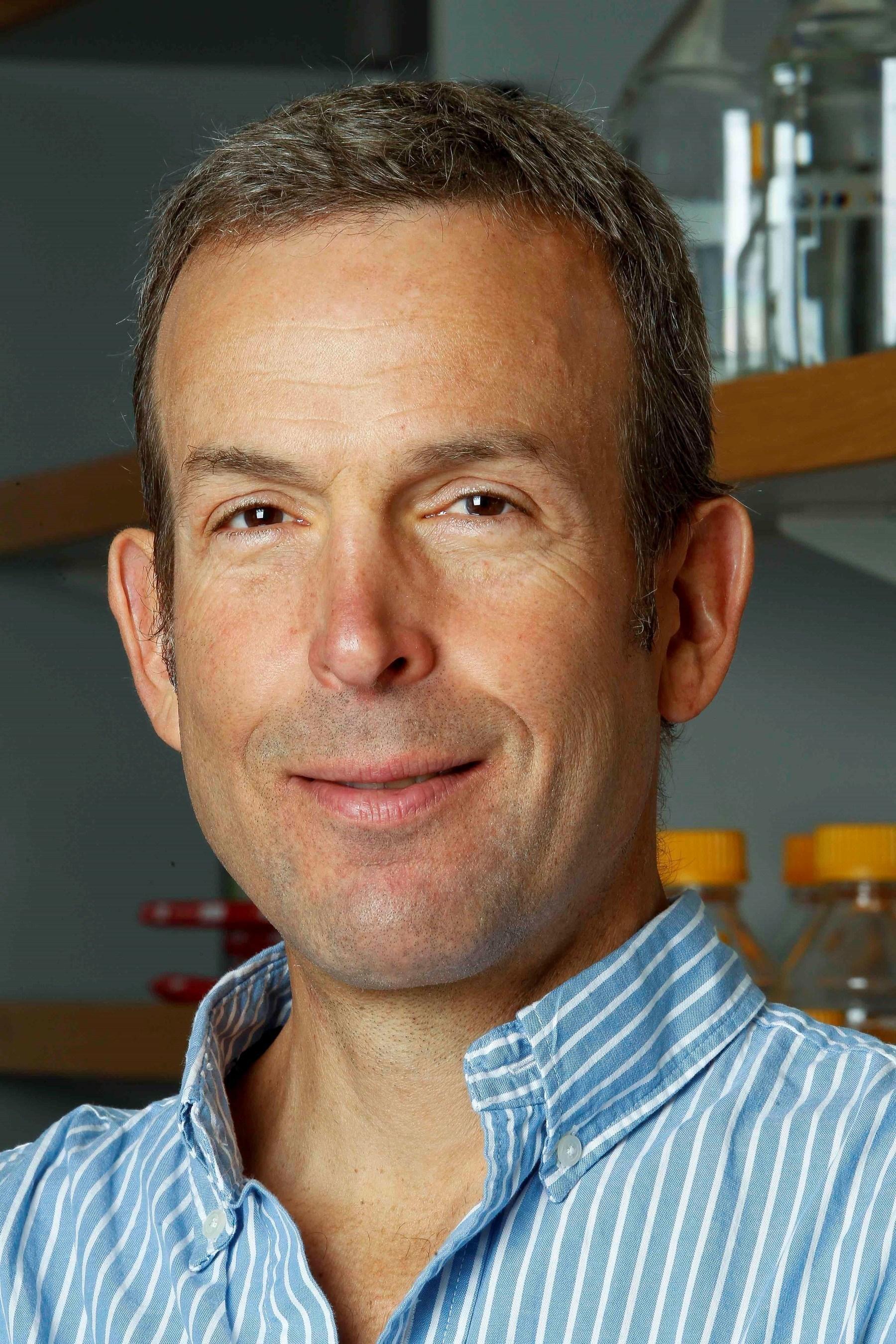 Dr. K. Chris Garcia