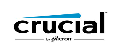 Crucial by Micron (PRNewsFoto/Export Now)