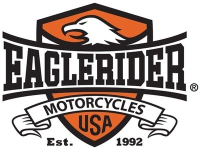 EagleRider, the world's innovator and leading provider of motorcycle experiences (PRNewsFoto/EagleRider)