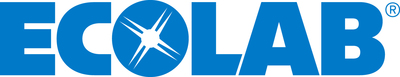 Ecolab Logo (PRNewsFoto/Hill-Rom)