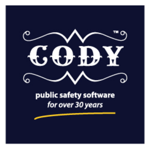 CODY Systems Public-safety Software and Disparate Data Integration and Exchange Solutions.  (PRNewsFoto/CODY Systems)