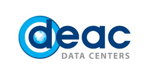 DEAC Logo (PRNewsFoto/DEAC)