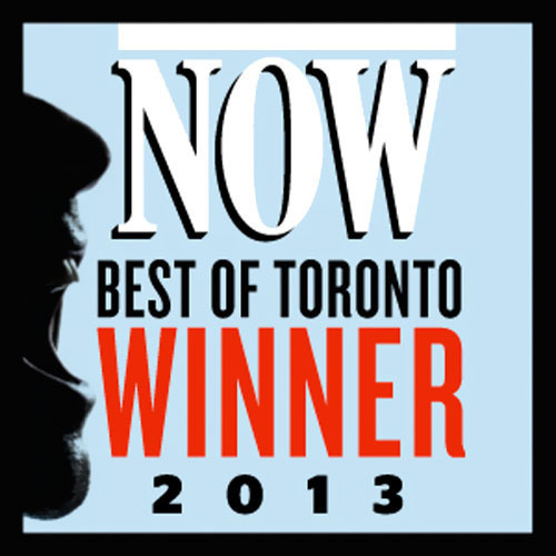 car2go Wins Toronto's Best Car Service by Now Magazine's Readers.  (PRNewsFoto/car2go)