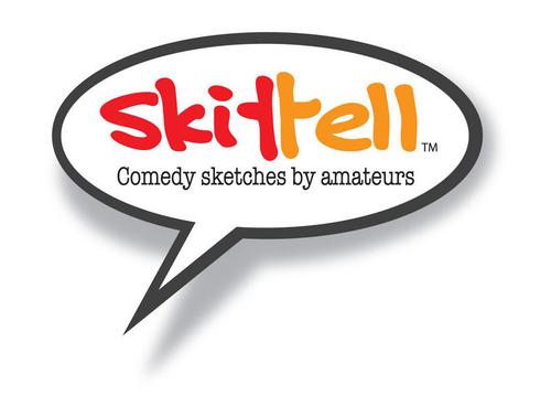Skittell logo.  (PRNewsFoto/Skittell.com)