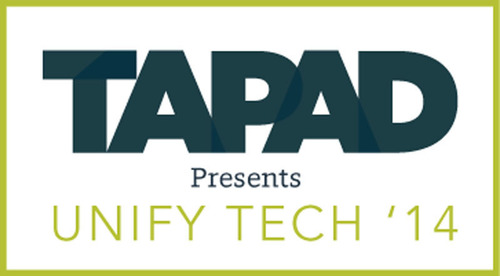Tapad's Unify Tech '14 To Be Definitive Cross-Screen 'State Of The Union'