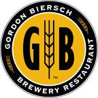 Gordon Biersch Logo (PRNewsFoto/Gordon Biersch)