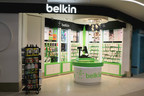 Belkin And Hudson Group Introduce The First-Ever Belkin Retail Store At LAX Airport In Newly Renovated Terminal 6