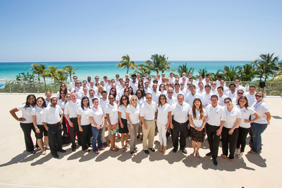 The Siegfried Group, LLP Hosts 2014 Mastery Summit in Miami, FL. (PRNewsFoto/The Siegfried Group, LLP)