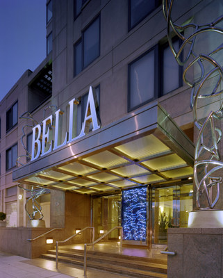 Buyers looking to get into a luxury high-rise condominium steps away from the beach and boardwalk in Atlantic City, N.J. will have a once-in-a-lifetime opportunity when 24 units in the Bella are offered at auction on Sunday, May 1, 2016 at 11 a.m. at Harrah's Resort Atlantic City, 777 Harrah's Blvd.Property previews have been scheduled for noon to 2 p.m. on Saturday, April 23, 2016 and Sunday, April 24, 2016.