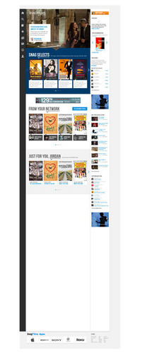 SnagFilms Opens Social Video Platform With More Free Films to the Public