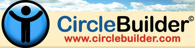 CircleBuilder.com builds private online social networks to help you better communicate, collaborate and connect with your members, volunteers and stewards. Join worldwide orgs like the World Priest - www.worldpriest.com, worldpriestday.com, North American Christian Convention - www.gotonacc.org, Help Worldwide - www.helpww.com, Power Of Change Christian Church - http://www.poccc.org, and St Hugo - www.sthugo.org and over 2500 houses of worship, ministries and nonprofit organizations trying to advance participation, membership, volunteerism and giving.  (PRNewsFoto/CircleBuilder.com)