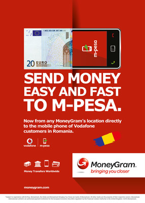 Romanians Living Abroad Benefit from the New Cash-to-Mobile Transfer Service