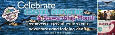Announcing Coastal Discovery & Stewardship Celebration along H1DR