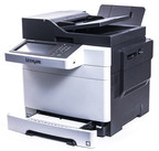 Emcon TEMPEST Level I Lexmark CX510