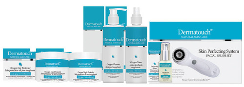 Dermatouch® Natural Skin Care Launches on Target.com