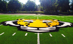 DePauw Master Plan starts with AstroTurf