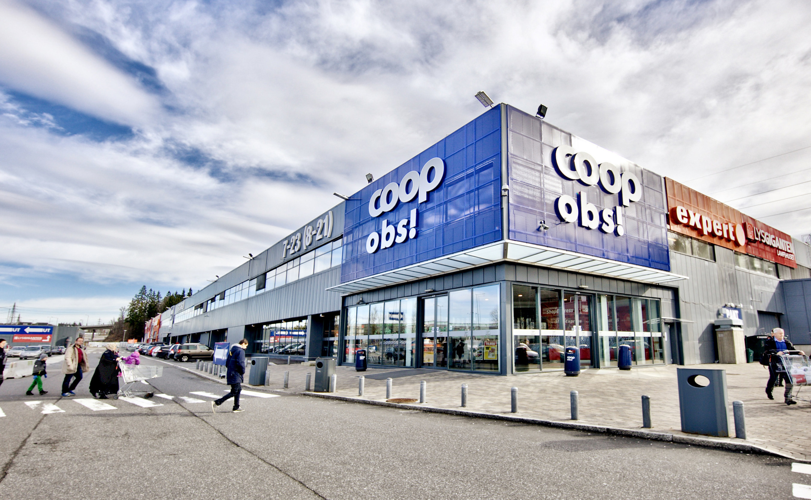 CPA:18 - Global has acquired a multi-tenant retail site in Oslo, Norway in a joint venture with Oslo-based ...