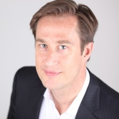 Eric Cowles named General Manager, Beauty at marketing services agency Women's Marketing, Inc.
