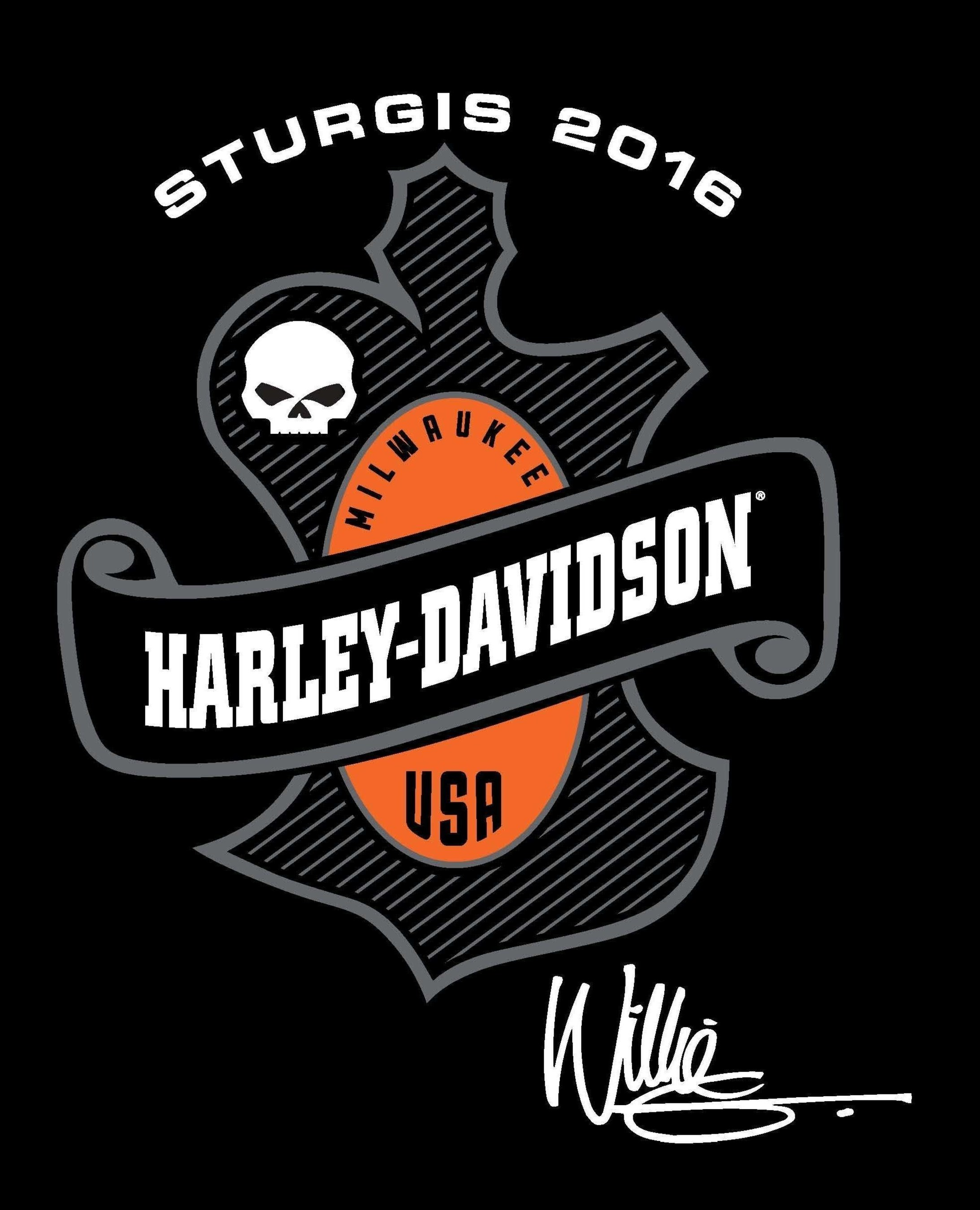 ed10f6eb Harley-Davidson will roll into the historic South Dakota Black Hills region  with activities planned