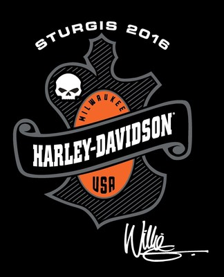 Harley-Davidson will roll into the historic South Dakota Black Hills region with activities planned from Aug. 6-13. Just a few of the activities making this Sturgis Motorcycle Rally one of the best yet are daily concerts, parties, free demo rides on new 2016 Harley-Davidson motorcycles(R), H.O.G.(R) member special events, Harley-Davidson sponsored AMA Pro Flat Track Racing, the do-not-miss Wall of Death and a new custom motorcycle show.