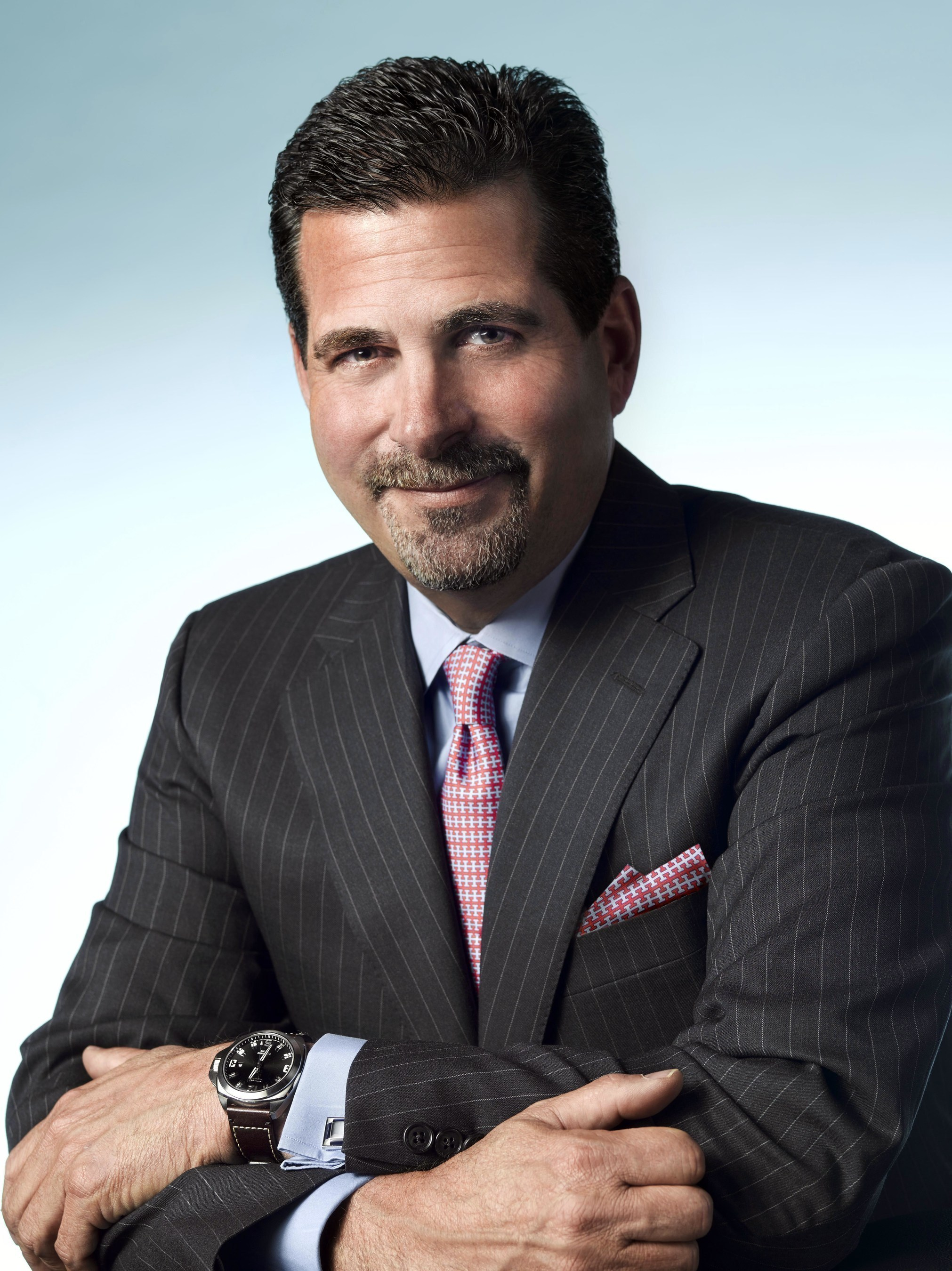 Jeffrey Cohen named President of Bulova Corporation in addition to his current position as President of Citizen Watch Company of America